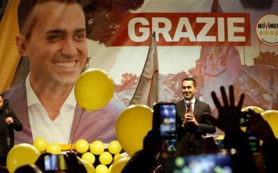 Will Italy Kill the Euro, Kill Itself, or Both?