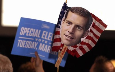 PA Special Election: The Latest Republican Wake-up Call