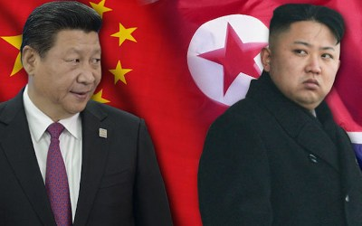 A Nuke-Free North Korea is China's Bad Dream