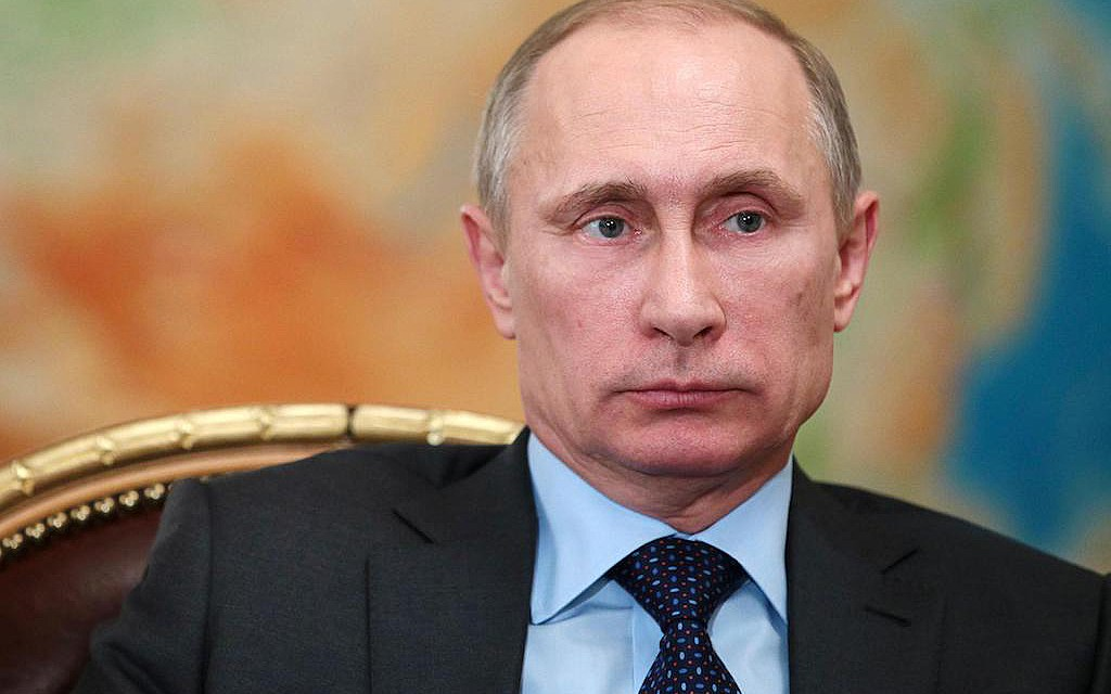 Putin's Futureless Economy