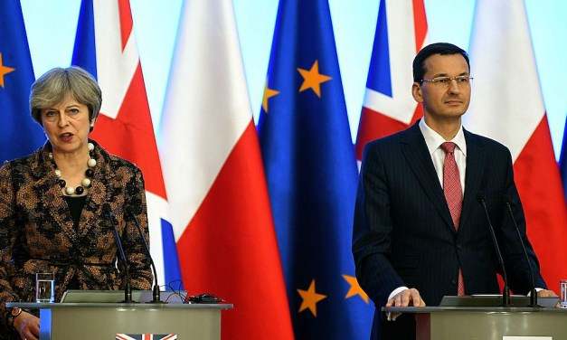 Poland, the Natural Ally for Post-Brexit Britain