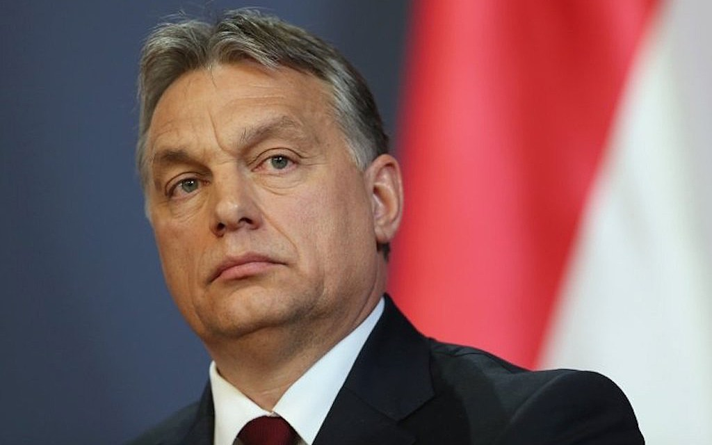 Viktor Orban Is Not An Outlier But a Forerunner