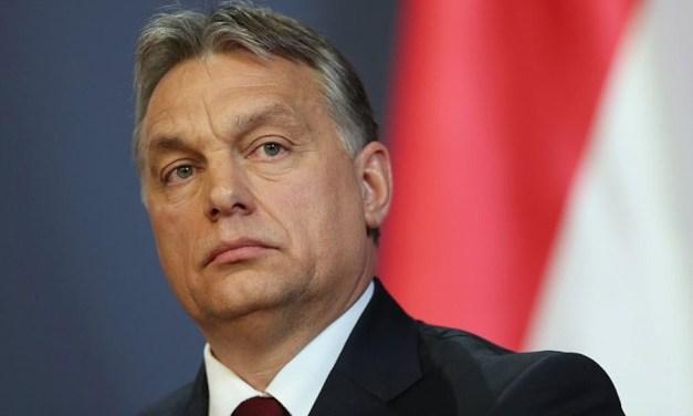 Viktor Orban Is Not An Outlier But a Forerunner
