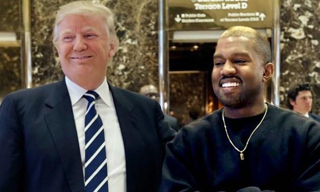 The Revolution of Kanye West