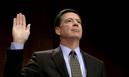 The Comey Book: Release the Still Secret Comey Memorandums