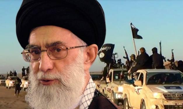 Iran's Regime Under Siege