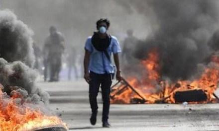 Nicaragua's Implosion