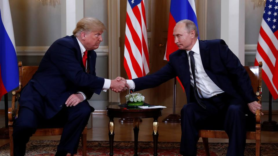 Trump's Russia Summit Success: A Contrarian View