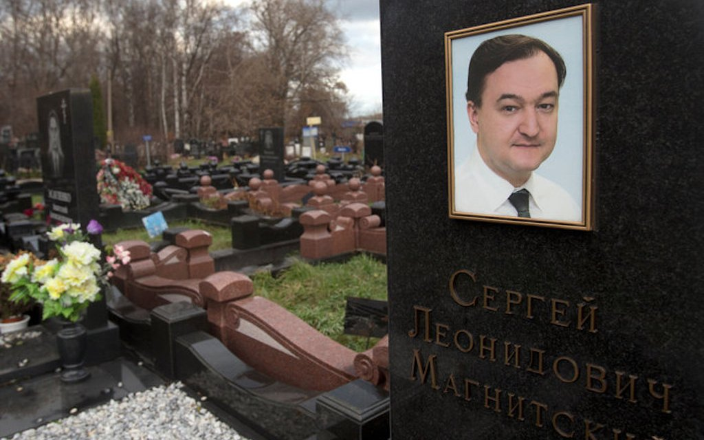 Protecting Americans Abroad: Why the Magnitsky Act Matters
