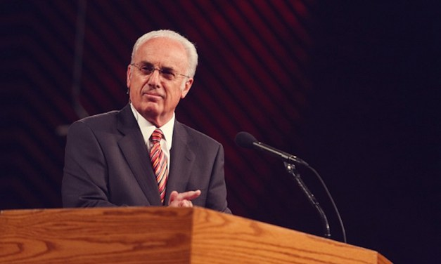 Evangelicalism's 'Newfound Obsession' With Social Justice Is Threat to Gospel, John MacArthur Says