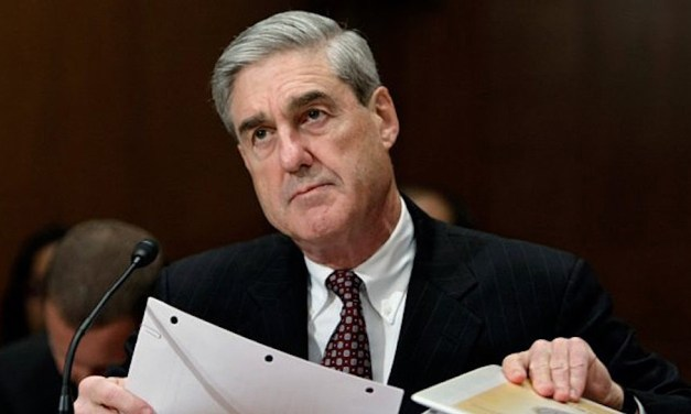 Mueller Indicts…People He Knows He'll Never Face In Court