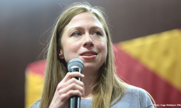 Chelsea Clinton: Abortion Has Added $3.5 Trillion to Our Economy