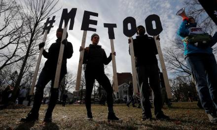 The Democrats and Democrat Media Have Destroyed the #MeToo Movement