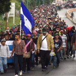 The Caravan Attack on America