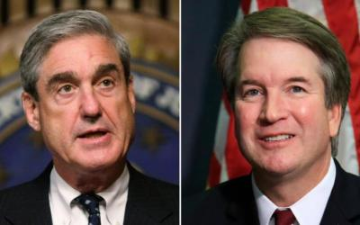 What the Kavanaugh Allegations Tell Us About the Russia Probe