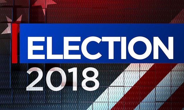 The Morning After – Election 2018
