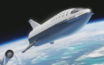 Space News Roundup – November 4, 2018