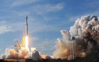 Space News Roundup – November 18, 2018