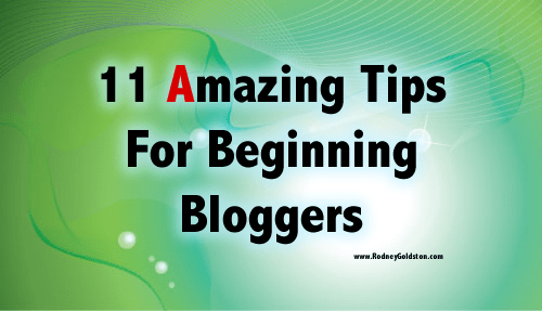 How To Blog – 11 Amazing Tips For Beginners
