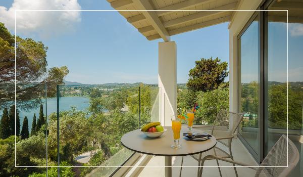 panorama bungalow corfu