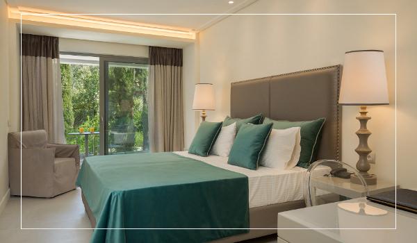 SuperiorGardenCoverline - Rooms & Suites