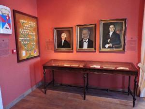 Corfu Museums - Solomos Museum