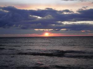 Corfu Sunsets - Paramonas