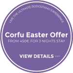 easteroffer - Rooms & Suites