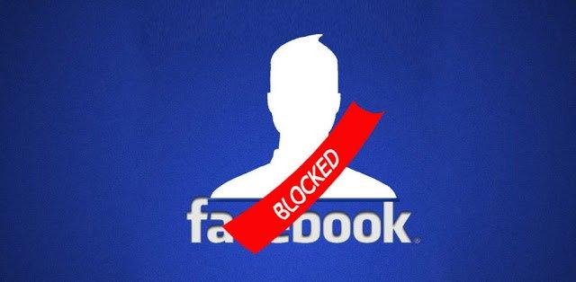 Facebook Inhabilitado: Cómo recuperarlo si has infringido sus normas