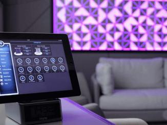 iPad en Hoteles