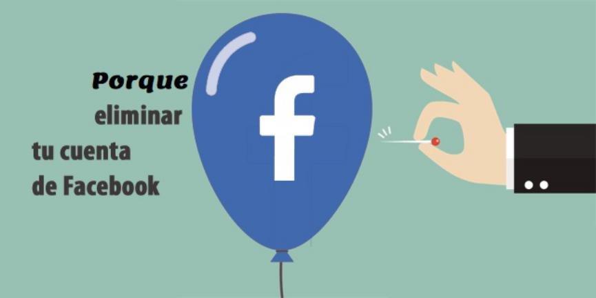 Eliminar Perfil de Facebook: 5 Razones Importantes para Hacerlo