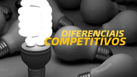Quais são os diferenciais competitivos em uma agência digital?