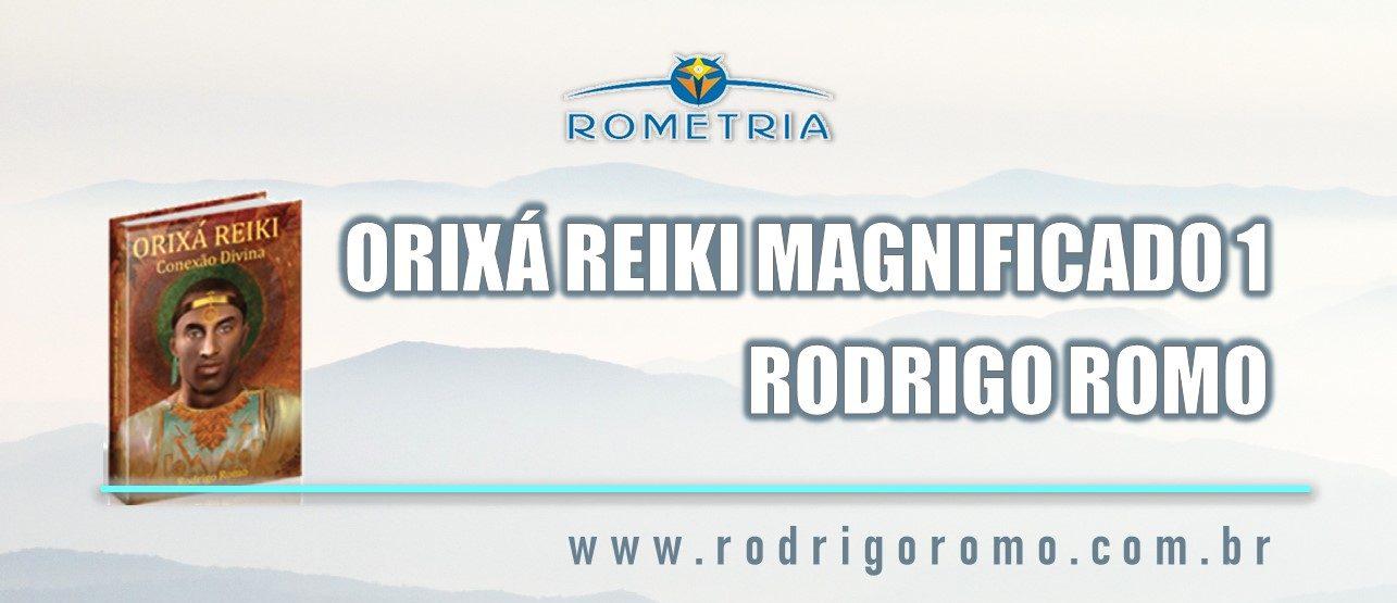 ORIXÁ REIKI MAGNIFICADO 1 – SEGUNDO SEMESTRE 2021