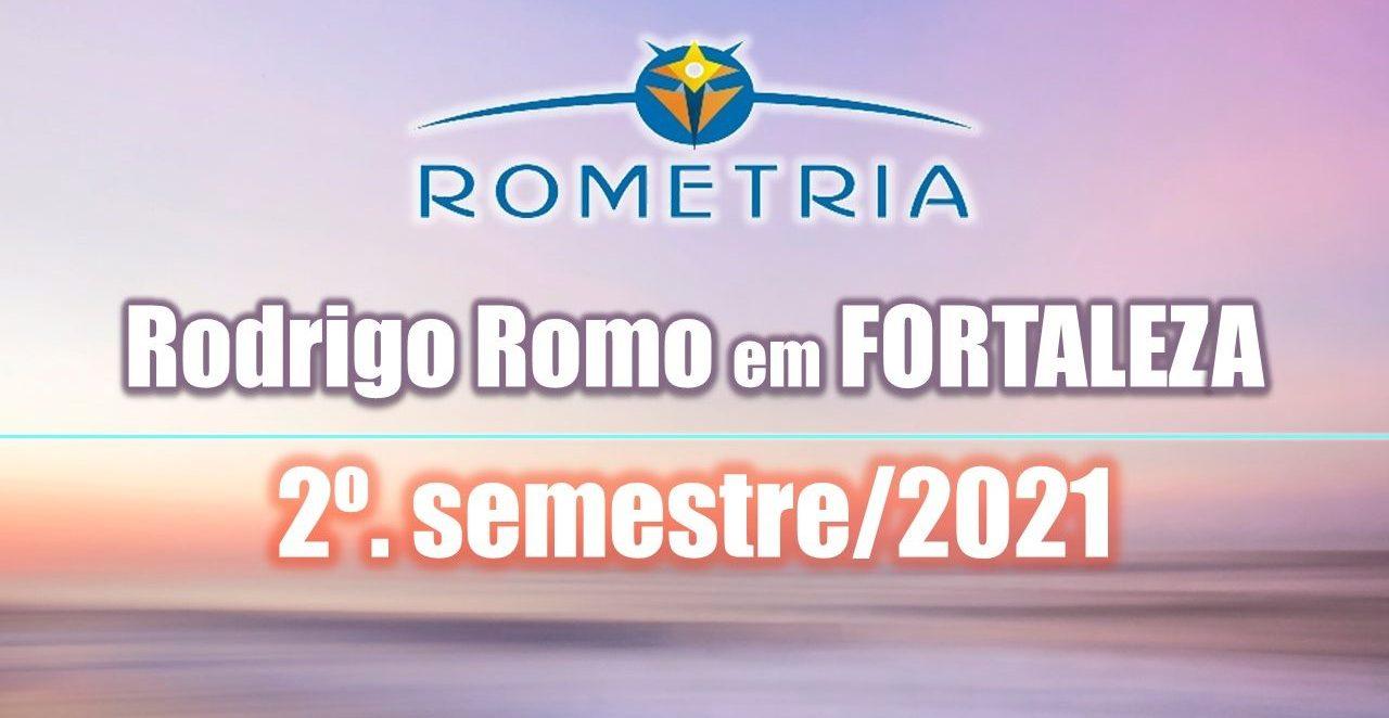 RODRIGO ROMO EM FORTALEZA 2021