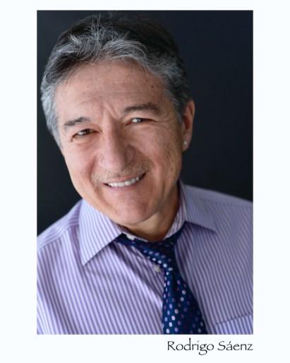 Rodrigo Sáenz Tie