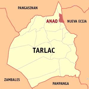 History of Tarlac Towns (1/6)