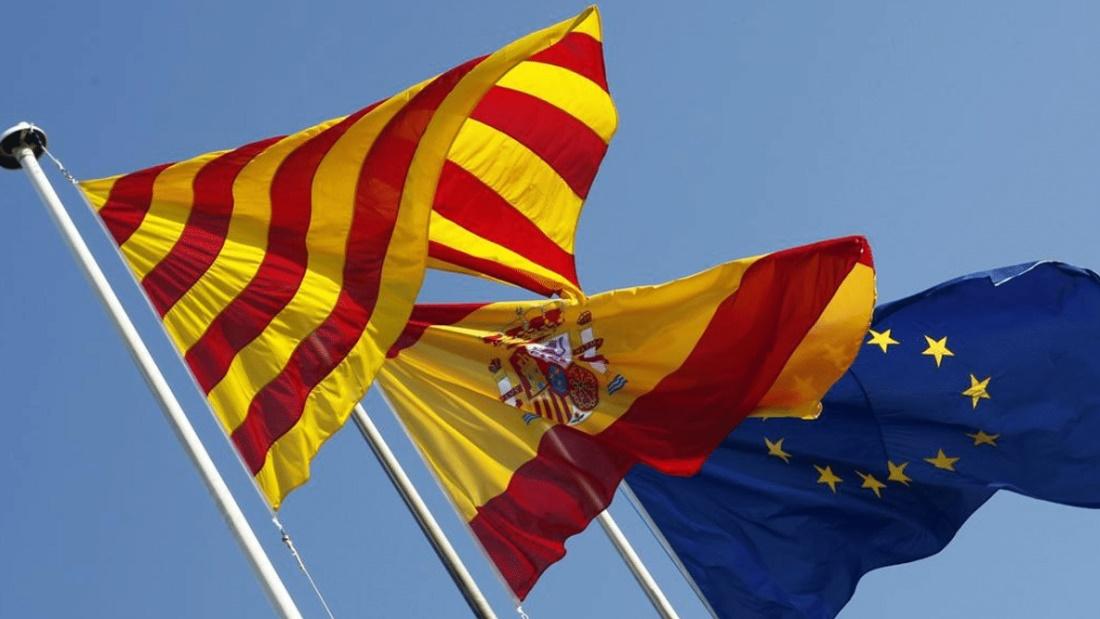 Catalunya y el Orden Público Constitucional