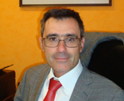 Francisco Javier Jiménez Guerrero (Abogado)