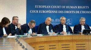 tribunal europe de derechos humanos - Rodríguez Bernal Abogados