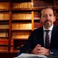 II Congreso Internacional de Derechos Humanos y Globalización - Antonio Pedro Rodríguez Bernal