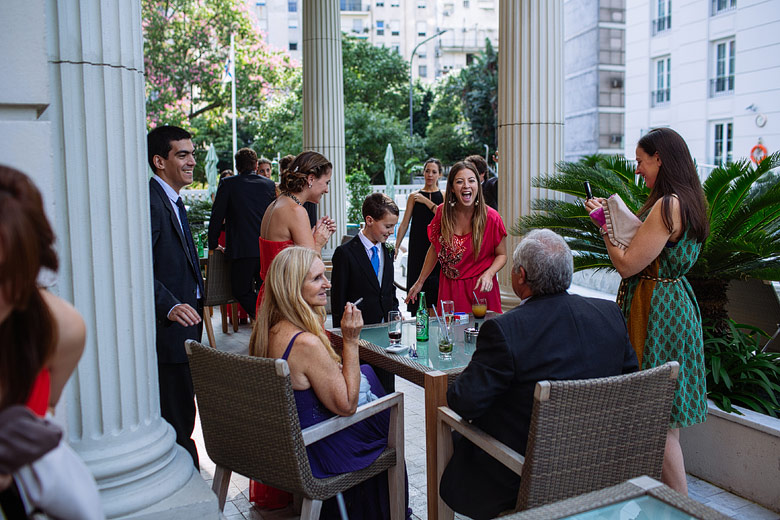 Wedding photojournalism in Four Seasons Hotel Buenos Aires