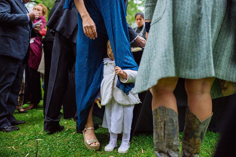 Fotografia de boda de autor