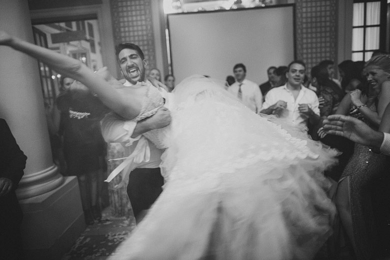 reportaje documental de casamiento