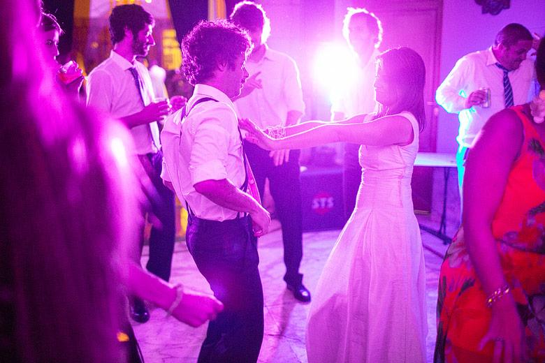 foto de casamiento original