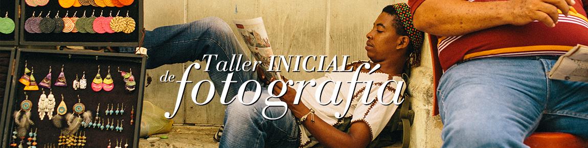 Curso de Fotografía para Principiantes en Buenos Aires