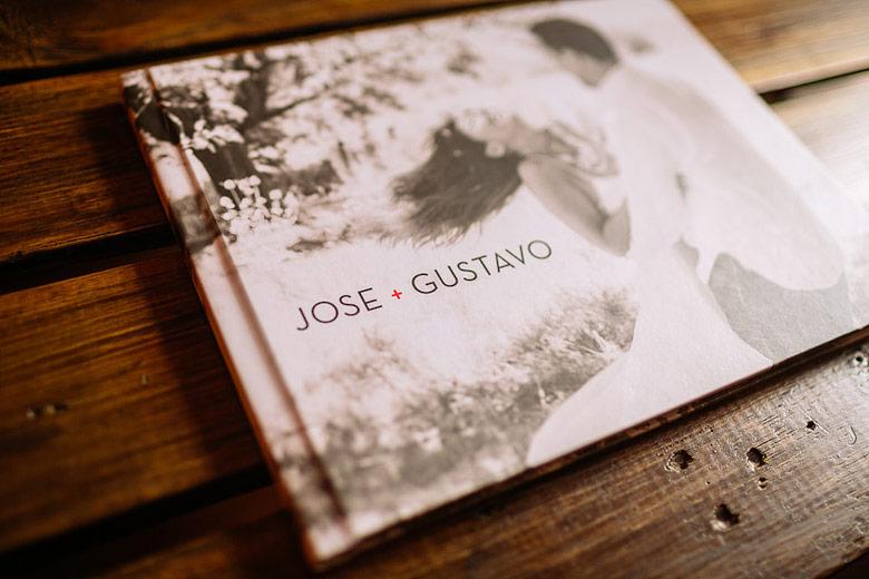 Fotolibros de casamiento en argentina