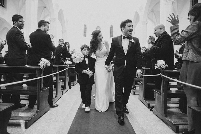 foto diferente casamiento san patricio belgrano