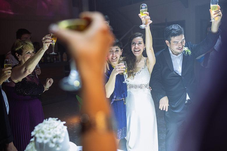 Fotografo original de casamiento