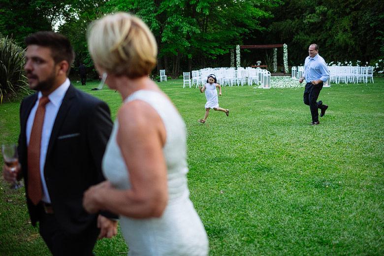 foto espontanea de bodas