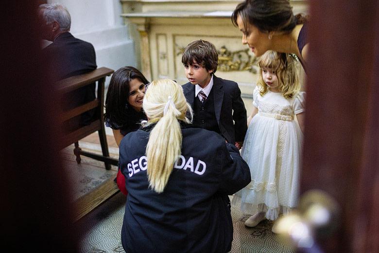 foto original de boda